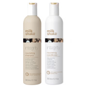 milk_shake Integrity Nourishing Shampoo and Conditioner Duo (Worth $55.90)