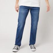 Levi's Men's 501 Original Fit Jeans - Key West Sky