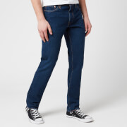 Levi's Men's 511 Slim Fit Jeans - Orange Sunset