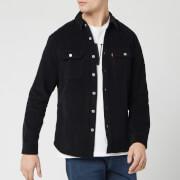 Levi's Men's Jackson Worker Shirt - Mineral Black