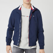 Tommy Jeans Men's Essential Bomber Jacket - Black Iris