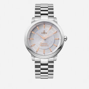 Vivienne Westwood Women's Shoreditch Watch - Silver