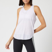 adidas Women's Tank Top - Purple Tint