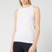 adidas Women's Prime Tank Top - White