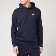 adidas Men's Pullover GFX Hoodie - Legend Ink