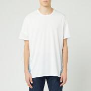adidas Men's 25/7 Runner Short Sleeve T-Shirt - White
