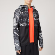 adidas Men's Own the Run Jacket - Black