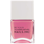 "Nails Inc Nail Polish ""Blossom Kisses"""