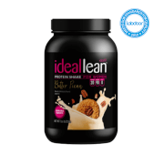 IdealLean Protein - Butter Pecan - 30 Servings
