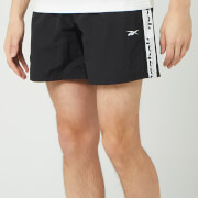Reebok Men's Myt Woven Shorts - Black