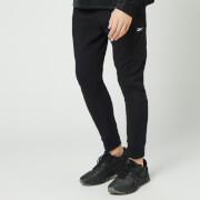Reebok Men's Knitted Woven Jogger - Black