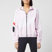 Reebok Women's Myt Woven Jacket - Pixel Pink