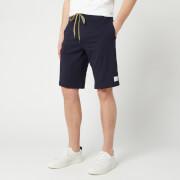 PS Paul Smith Men's Jersey Shorts - Navy