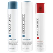 Paul Mitchell Protect Trio Gift Set (Worth $68.85)