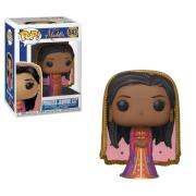 Figura Funko Pop! Exclusivo - Jasmine (Luna Del Desierto) - Disney: Aladdin