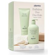 Pipette Bathtime Duo 18 fl oz. (Worth $26.00)