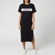 HUGO Women's Neyleta Dress - Black