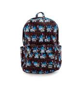 Loungefly Disney Stitch Elvis Nylon Backpack