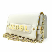 Loungefly Star Wars Gold Rebel Clutch Crossbody Bag