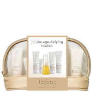 The Jojoba Company Jojoba Age-Defying Trial Kit (Worth $84.00)
