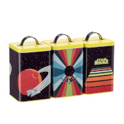 Funko Homeware Star Wars Classic Kitchen Storage Tins