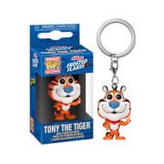 Ad Icons Tony the Tiger Funko Pop! Keychain