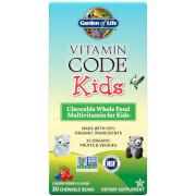 Vitamin Code Multivitamines Enfants - Cerises et Baies - 30 Comprimés à croquer