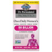 Microbiome Once Daily Women's每日一次女性專用益生菌-30粒膠囊