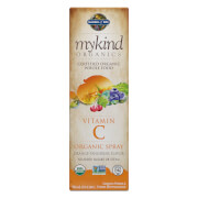 mykind Organics Vitamin C Spray - Orange Tangerine - 58ml