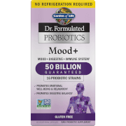 Microbiome Mood Shelf - 60 Capsules