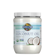 RAW Extra Virgin Coconut Oil 414ml