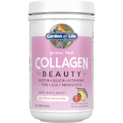 Collagen Beauty - Strawberry Lemonade - 270g