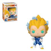 Figura Funko Pop! Exclusivo Px - Dragon Ball Z - Super Saiyan 2 Vegeta