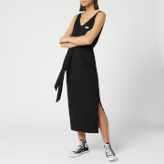 Barbour International Women's Podium Dress - Black
