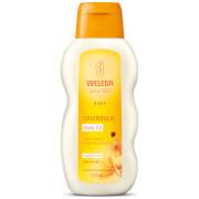 Weleda Calendula Baby Oil Fragrance Free 200ml
