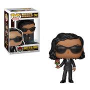 Figurine Pop! Agent M Avec Pawny EXC - Men In Black International