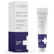 Dr Kerklaan Natural CBD Sleep Cream 1 oz