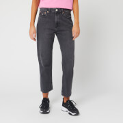 Tommy Jeans Women's Harper Straight A Jeans - Aries Bk Com