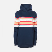 Tommy Jeans Women's TJW Relaxed Hoody - Twilight Navy