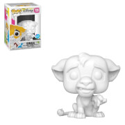 Disney Lion King Simba DIY Funko Pop! Vinyl
