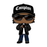 Pop! Rocks Eazy E Pop! Vinyl Figure