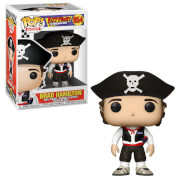 Figurine Pop! Brad En Pirate - Fast Times At Ridgemont High