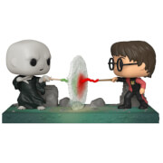 Harry Potter Harry VS Voldemort Pop! Movie Moment