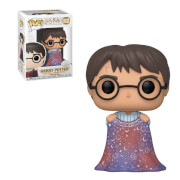 Harry Potter - Harry Mantello Invisibilità Funko Pop! Vinyl