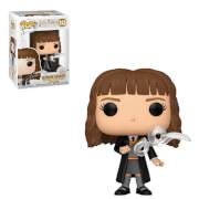 Figura Funko Pop! - Hermione Granger Con Pluma - Harry Potter