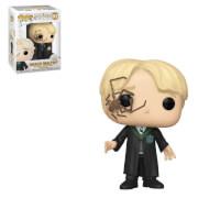 Figura Funko Pop! - Draco Malfoy Con Araña - Harry Potter