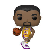 Figura Funko Pop! - Magic Johnson - Los Angeles Lakers NBA