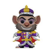Figura Funko Pop! - Ratigan - Disney: El Ratón Superdetective