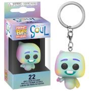 Llavero Funko Pop! - 22 - Disney Pixar: Soul