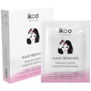 ikoo HAIR FRESH-UPS PERFUME SHEETS